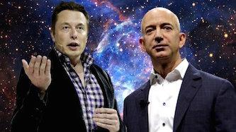 طعنه ثروتمندترین مرد جهان درباره سفر به مریخ