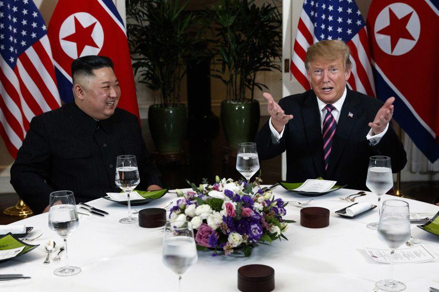 عدم توافق «ترامپ» و «اون» در سایه ابهام بر سر ابعاد فعالیت های هسته ای کره شمالی