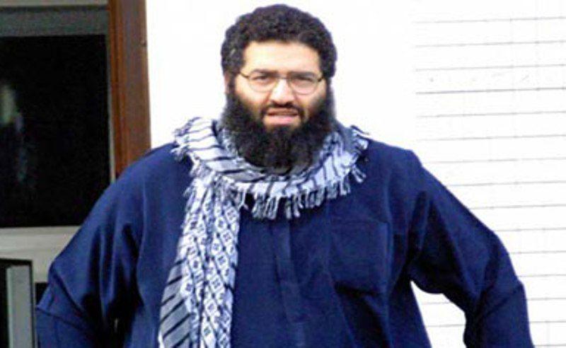خرس داعشی دستگیر شد
