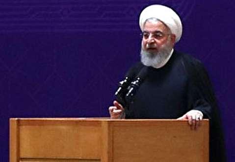 روحانی: مدیران دولتی روزه سکوت گرفتهاند