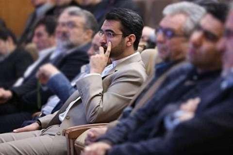 واکنش وزیر ارتباطات به آمار رئیس جمهور