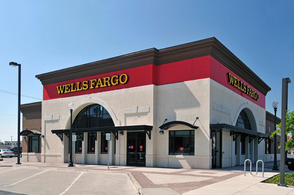 جریمه یک میلیارد دلاری برای چهارمین بانک بزرگ آمریکا