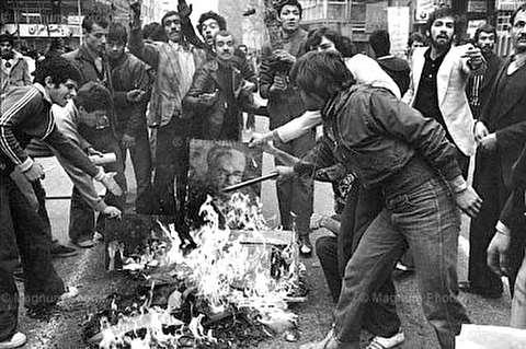 نبردهای خیابانی و تسخیر پادگان عشرت آباد و زندان اوین