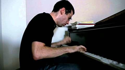 کنسرتو پیانو شماره 5 بتهوون ؛ جاناتان بیس