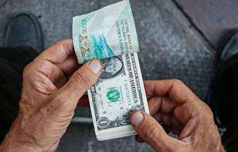 سانسور برنامه رشیدپور برای گزارش دلار!