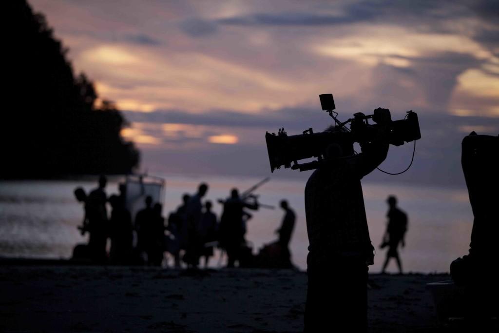 ساخت یک فیلم سینمایی چقدر تمام میشود؟