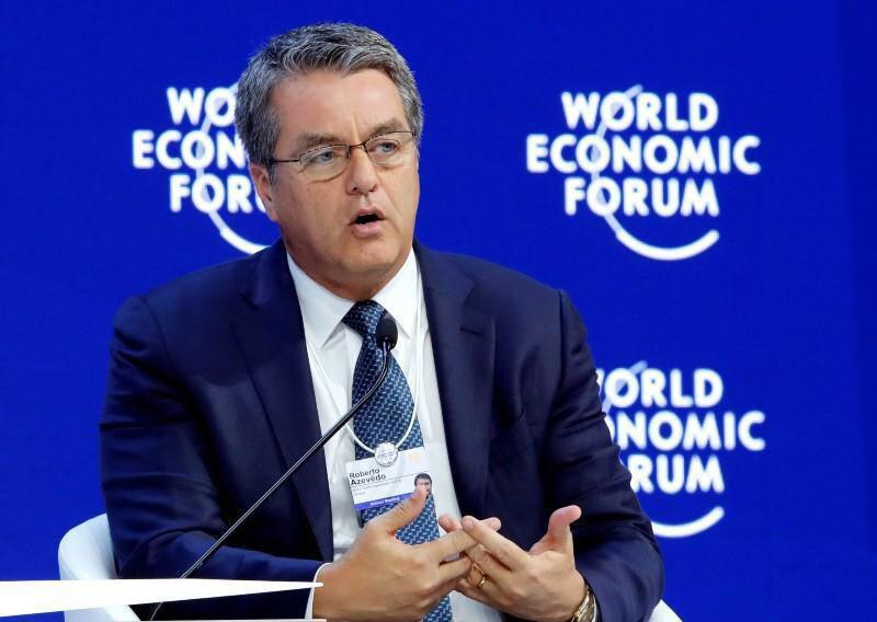 هشدار دبیر کل سازمان تجارت جهانی به اقتصادهای بزرگ دنیا