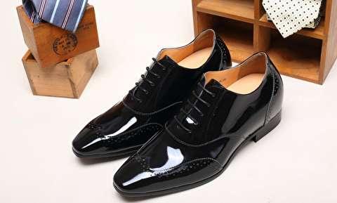 نحوه کارکرد کفشهای افزایش قد برای آقایان