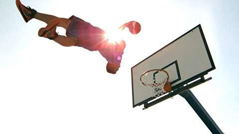 بهترینهای بسکتبال نمایشی جهان