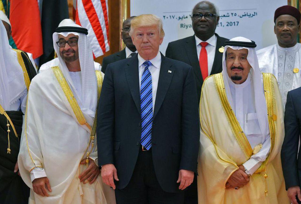 جنگ اقتصادی علنی امارات متحده عربی با ایران
