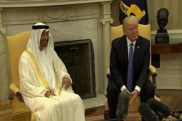 تقلید امارات از آمریکا در تحریم چند شخص و شرکت ایرانی/باید به بیانیه ارتش سوریه درباره عملکرد پدافند هوایی و انهدام موشکهای اسرائیلی/تلاش آلمانی ها برای حفظ منافع شرکت های اروپایی از عواقب تصمیم ترامپ/درخواست ترامپ برای رسیدن به یک توافق عادلانه با ایران!