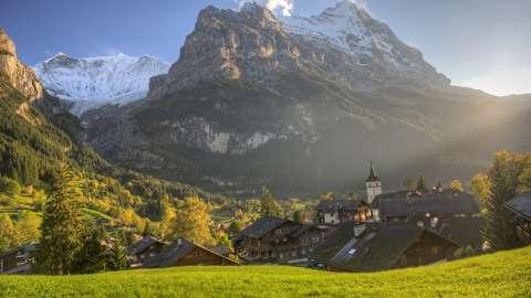 سوئیس از زاویه متفاوت