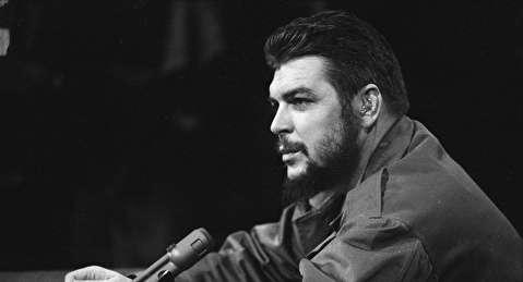 سخنرانی ارنستو چه گوارا درباره امپریالیسم