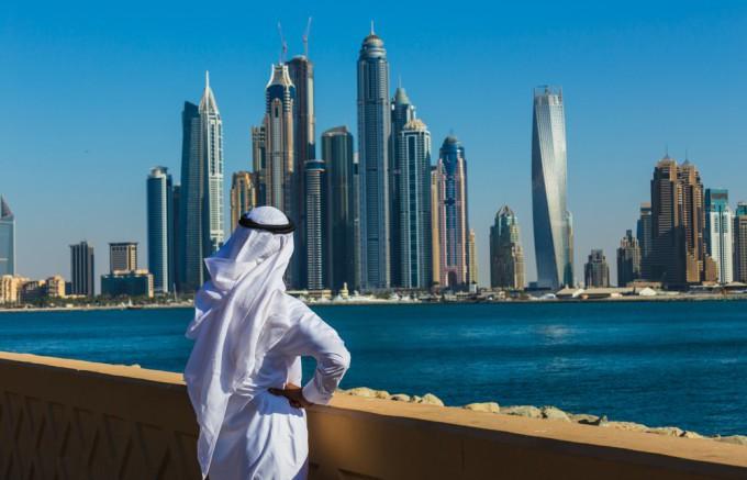 دور جدید همکاری امارات متحده عربی با آمریکا با هدف سقوط ارزش پول ایران