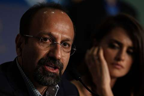 اصغر فرهادی همچنان در ایران فیلم میسازد؟