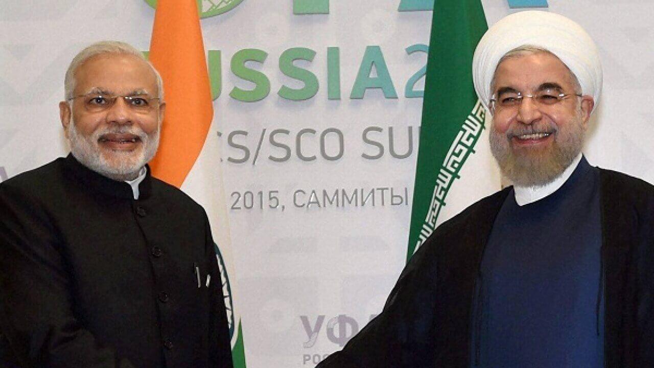 واکنش محتاطانه هند به اعمال تحریم علیه ایران