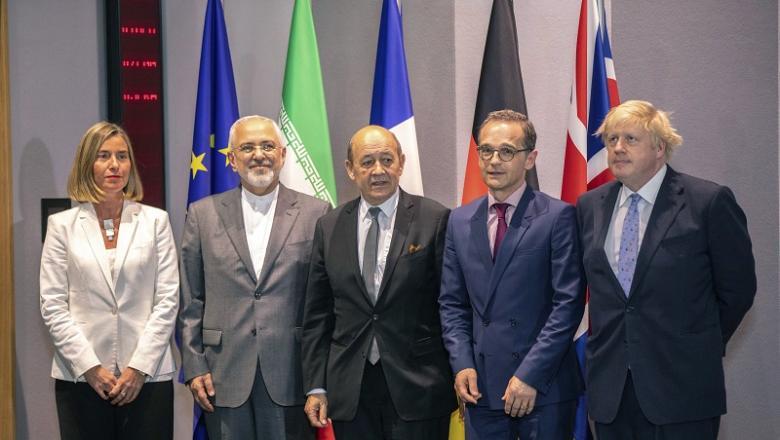 رونمایی از طرح اروپا برای «حفظ منافع اقتصادی ایران از برجام»