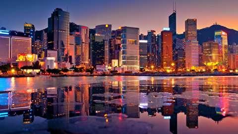 گردش در هنگ کنگ