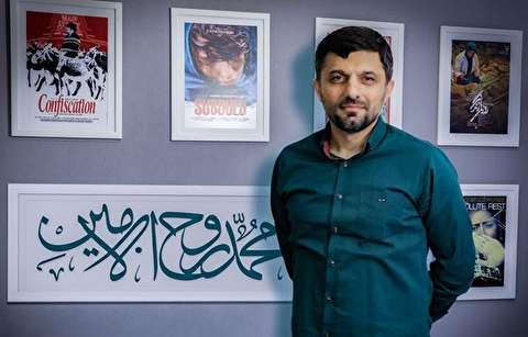 روایت طراح ایرانی از پوسترهای کپی فیلمهای سینمایی