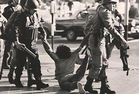 جنگ کثیف آرژانتین
