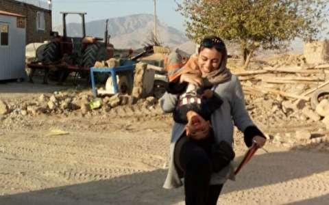 میزان کمک به دایی و نیکیکریمی برای زلزلهزدگان