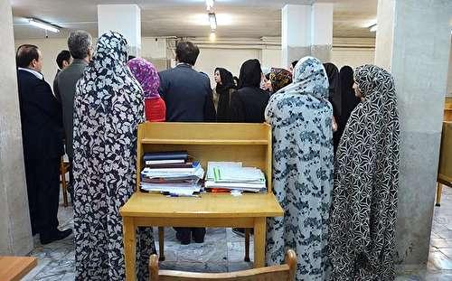 هجوم یک دانشجوی پسر به خوابگاه دخترانه دانشگاه خوارزمی تهران