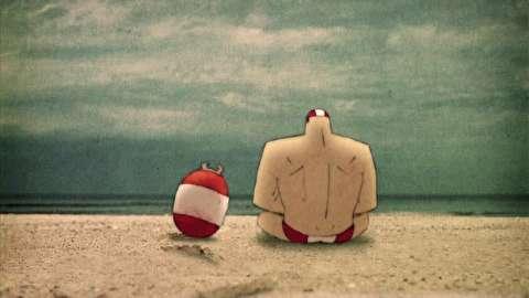 انیمیشن کوتاه  ژان فرانسوا
