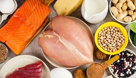 چگونه غذای مصنوعی تولید میشود؟