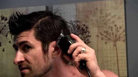 چطور مو را کوتاه و مرتب کنیم؟