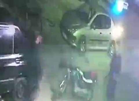 دستگیری اراذل و اوباش سطح یک تهران