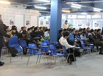 فعالیت یک دانشگاه بینالمللی در زیرزمینی در تهران!
