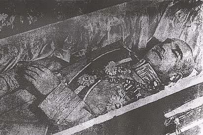 چگونه جنازه مومیایی شده رضا شاه در شهر ری کشف شد؟!