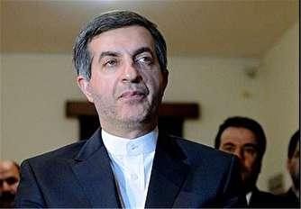 یک داعشی در سلول مشایی!/جزییات بازداشت عضو شورای شهر مشهد/لاریجانی: احمدی نژاد شأن ریاستجمهوری را پایین...