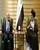 دیدار صدر و العبادی با محوریت تشکیل دولت جدید در عراق