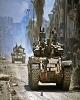 پایان آتشبس موقت در جنوب دمشق/ارتش سوریه اردوگاه الیرموک...