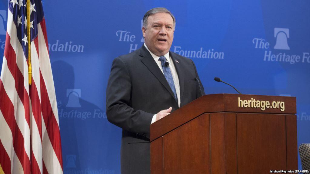 اعلام استراتژی جدید آمریکا در مورد ایران/ 12 خواسته واشنگتن از ایران در قبال رفع تحریم ها