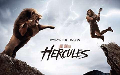 جلوههای ویژه فیلم هرکول