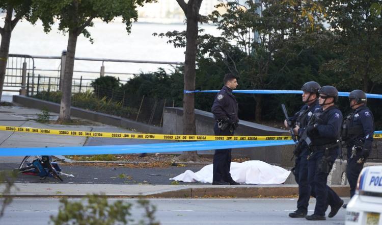 نگاهی به حوادث خونین مشابه حادثه تورنتو در سالهای اخیر