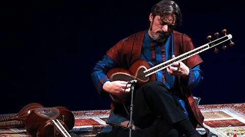 ترکمن ؛ حسین علیزاده