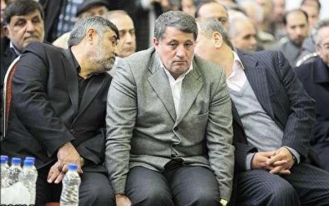 حذف محسن هاشمی از گزینههای شهرداری تهران!