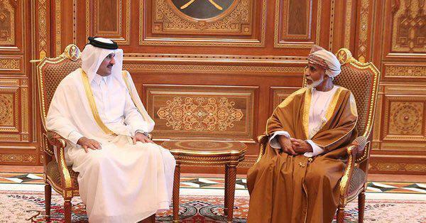 قطر و عمان روادید مشترک گردشگری صادر میکنند