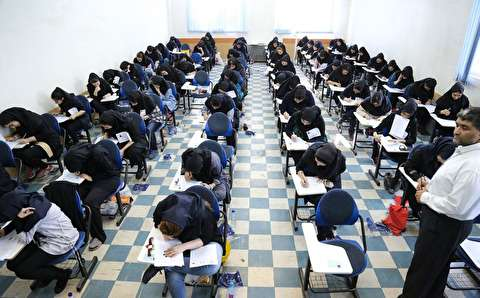 جزئیات حذف کنکور و آموزش زبان روسی در مدارس