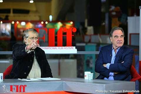 الیور استون: همیشه مبهوت ایران بودم