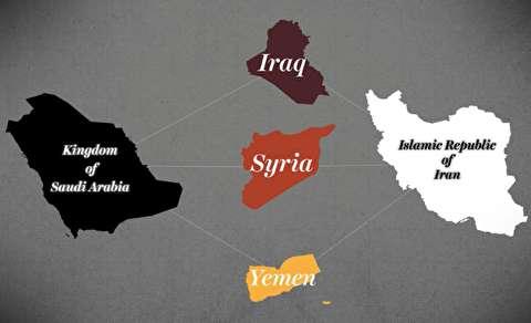 روایت کارشناس سعودی از جنگ ایران و عربستان
