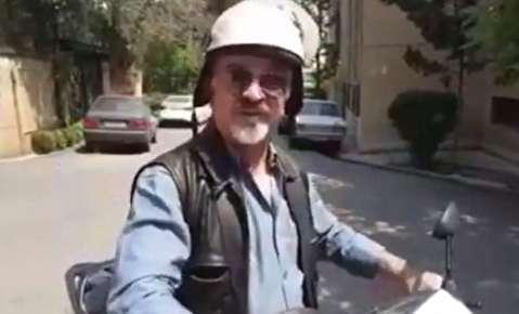 طعنه مهدی فخیم زاده به شهرداری تهران
