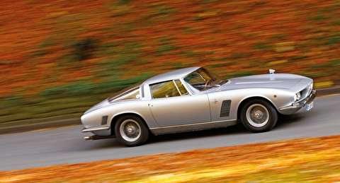 ایزو ریولتا مدل 1968، مخصوص جادهها