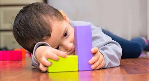 دنیا از نگاه کودکان مبتلا به اوتیسم