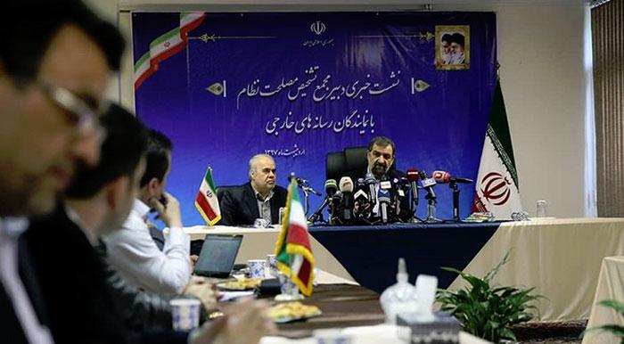 آمریکاییها در تماس با بانکهای اروپایی آنها را از سرمایه گذاری در ایران بر حذر داشتهاند