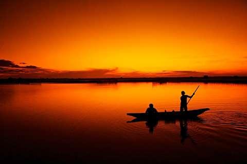 طلوع آفتاب در توکوشیما