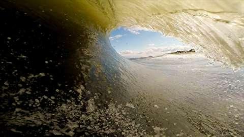 موج سواری از زاویهای دیگر